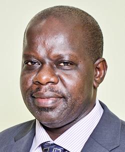 Eng. Joseph Oteng Otogo